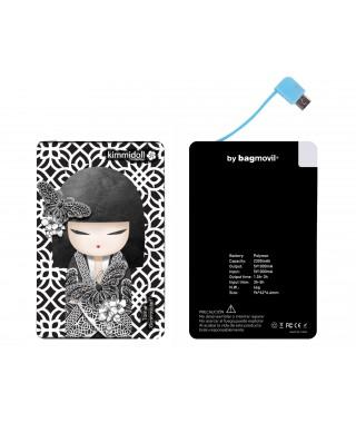 Batería Externa Samsung & Iphone Kimmidoll