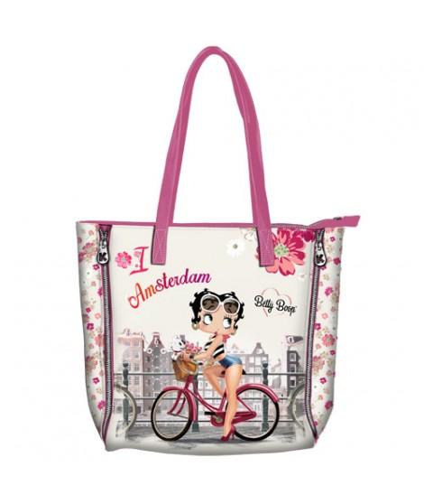 Bolsa Betty Boop Amsterdam