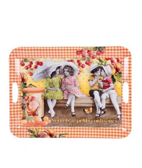 Bandeja vintage Grande Petits Confiseurs Orval Creations