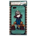 Gorjuss iPhone 5 Hard Case - I love you little rabbit