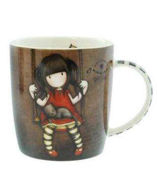 Mug Ruby love by Gorjuss