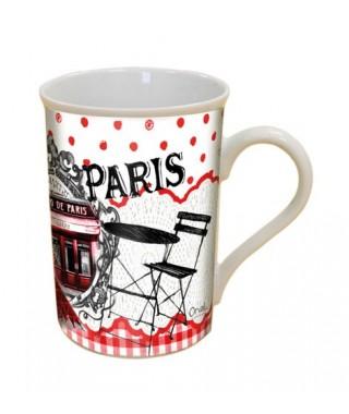 MUG BIstro de Paris