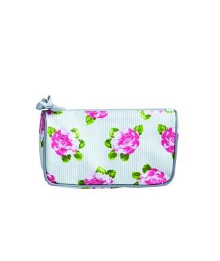 Large cosmetic bag Peony