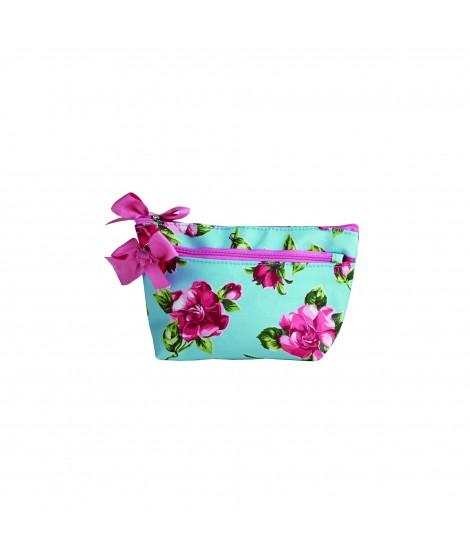 Medium cosmetic bag Pink Magnolia