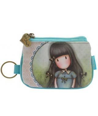 Wallet  Ladybird Gorjuss