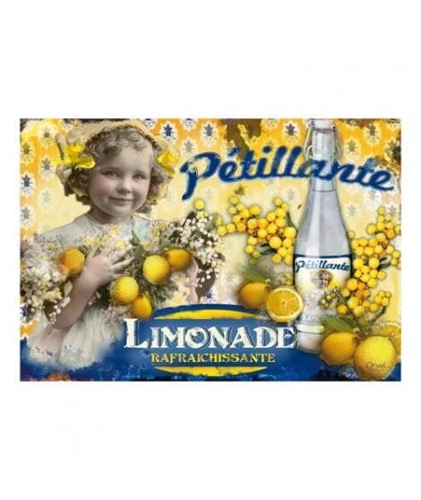 Salvamanteles vintage Limonade Petillante Orval Creations