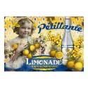 PLACEMAT Limonade Petillante