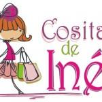 Logo Cositas de Inés - OK Twitter 2