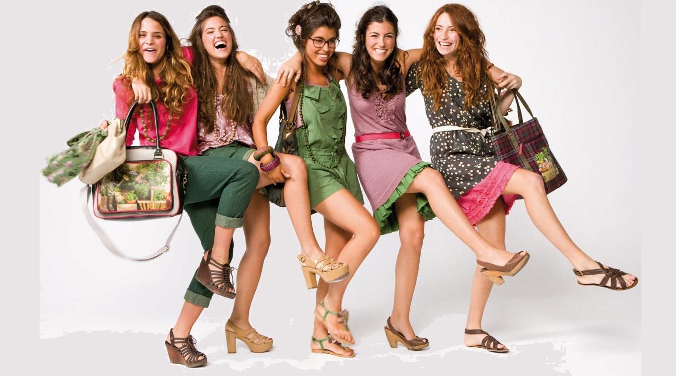 b325c8f873a6 Por qué a las mujeres nos encanta comprar | Blog de Cositas de Inés