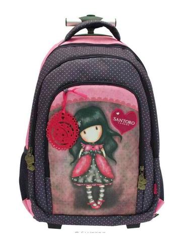 en venta c1874 e6510 Cómo elegir mochilas para el colegio | Blog de Cositas de Inés